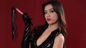 AsianSexyDirty のホットなウェブカムショー – Jasminのフェチ女