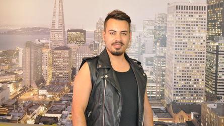 ALEXANDERSILVER's profile picture – Gay on LiveJasmin