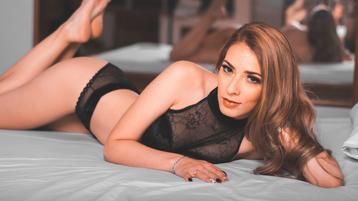 Show fierbinte la webcam GabrielaLima  – Fata pe Jasmin