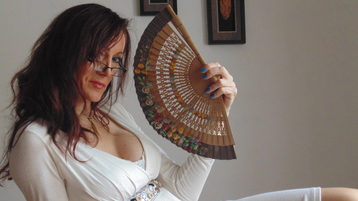 AngelicaBlue's hot webcam show – Mature Woman on Jasmin