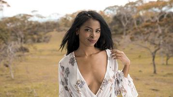 KenyaVoss žhavá webcam show – Holky na Jasmin