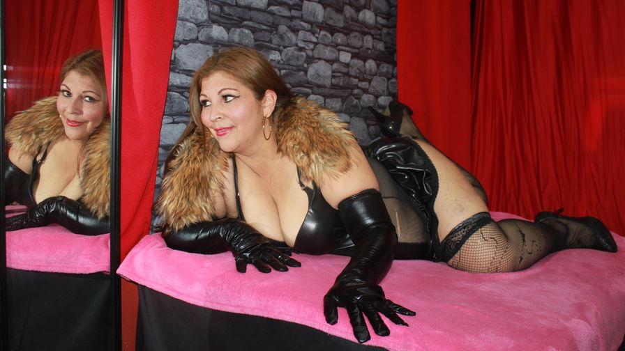 MadameVicious's Profilbild – Erfahrene Frauen auf LiveJasmin