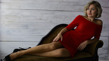 SoHotAmanda's hot webcam show – Mature Woman on Jasmin