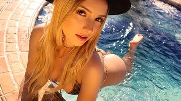 NataliaWaller`s heta webcam show – Flickor på Jasmin