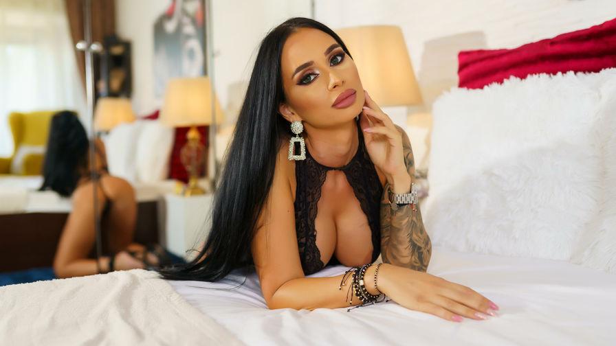 ErikaHarper's profile picture – Girl on LiveJasmin