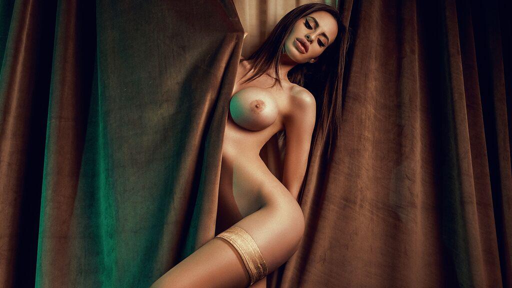 Spectacle webcam chaud de MissyCharmX – Fille sur Jasmin