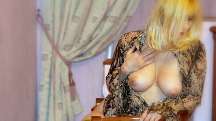 LadyAlexis1's profile picture – Mature Woman on LiveJasmin