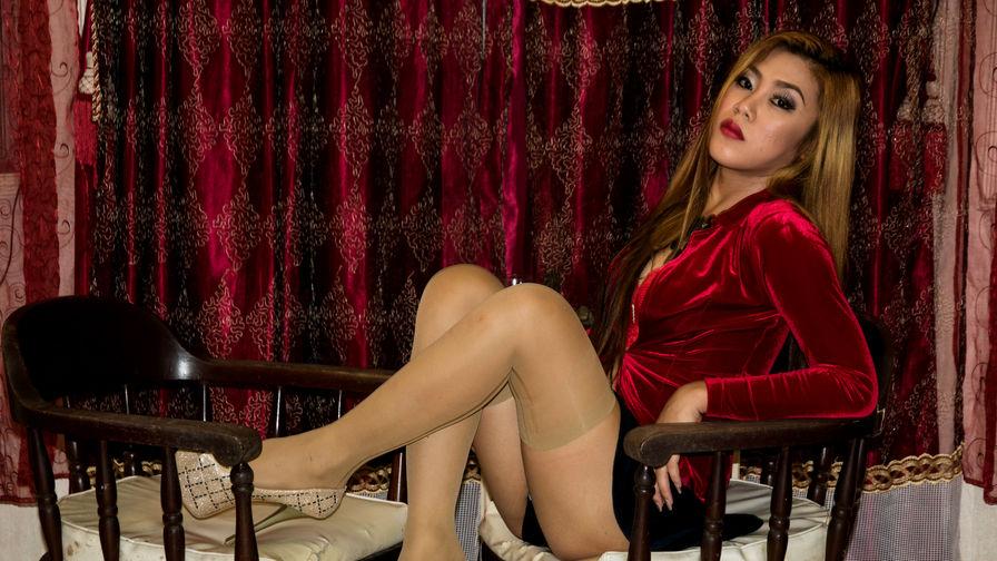 Foto de perfil de SexyScarletTS – Transgénero em LiveJasmin