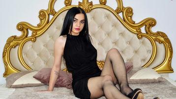 SheitsSilvia's heiße Webcam Show – Transsexuell auf Jasmin