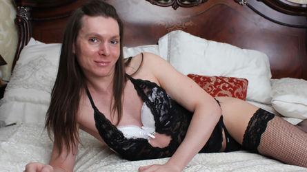 LexaFit的个人照片 – LiveJasmin上的变性人