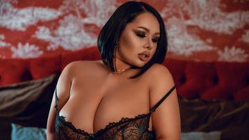 Show di sesso su webcam con RaniaAmour – Donna su Jasmin