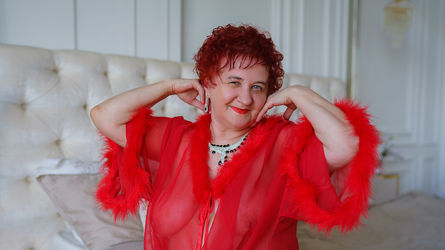 xVabank's profile picture – Mature Woman on LiveJasmin