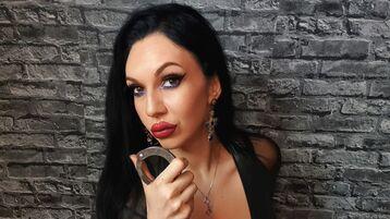 горячее шоу перед веб камерой CruelDominaJen – Фетиш на Jasmin