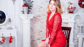 CharlotteCups hete nettkamera show – Het flirt på Jasmin