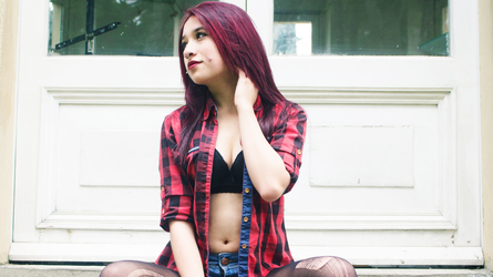 AlainaKerr's profile picture – Girl on LiveJasmin