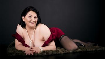 MILFPandora のホットなウェブカムショー – Jasminの熟女