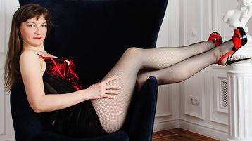 Show-ul fierbinte al lui SexyPlays – Femeie Matura pe Jasmin