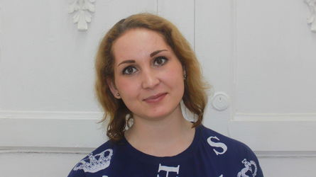 NevaehLips's profile picture – Girl on LiveJasmin