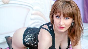 EleonoraPru's hot webcam show – Mature Woman on Jasmin
