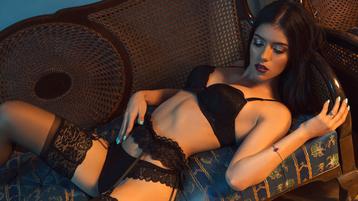 SophieDolce szexi webkamerás show-ja – Lány a Jasmin oldalon