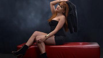 LuvlyMess's hot webcam show – Transgender on Jasmin