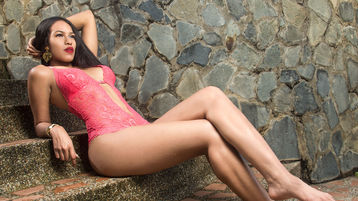 Sexy show su webcam di ConnieLee – Donna su Jasmin