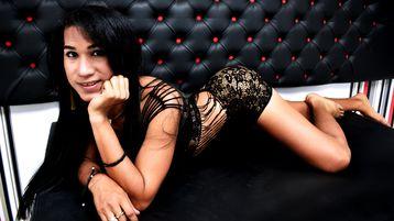 Show di sesso su webcam con SOFYFOXTS – Transessuali su Jasmin