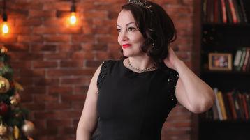 горячее шоу перед веб камерой NikiCrazificent – Зрелая Женщина на Jasmin