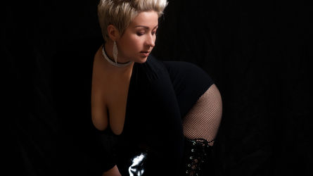 NoraLynx's profile picture – Mature Woman on LiveJasmin