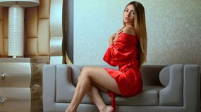 InnaBlair's hot webcam show – Girl on LiveJasmin