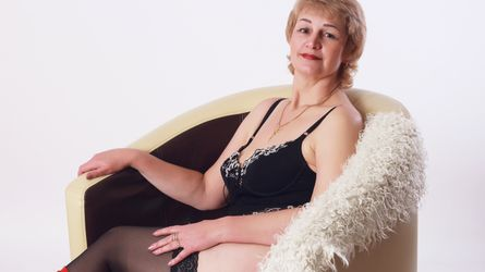 QueenLinda's profile picture – Mature Woman on LiveJasmin