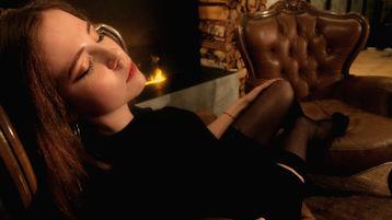 Show quente na webcam de AliceTracie – Meninas em Jasmin