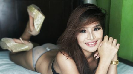 XSKYfoxyMSYVETTE's profile picture – Transgender on LiveJasmin