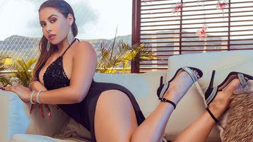 HannaTurner's hete webcam show – Meisjes op Jasmin