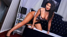 AkiraLeone tüzes webkamerás műsora – Lány Jasmin oldalon