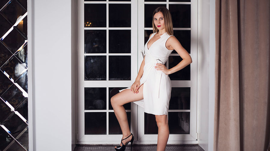 niceLucia's profile picture – Soul Mate on LiveJasmin