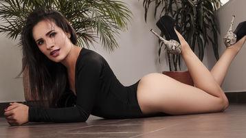 KloeGarcia szexi webkamerás show-ja – Lány a Jasmin oldalon