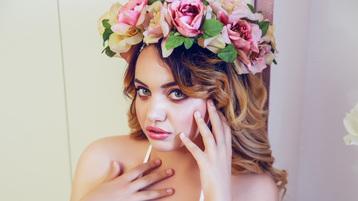Show quente na webcam de HypnoticLuciaX – Meninas em Jasmin