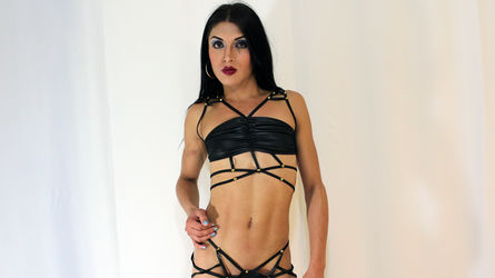 MillyDominant's profile picture – Transgender on LiveJasmin