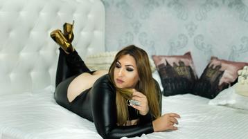 Show di sesso su webcam con HornySugarCane – Ragazze su Jasmin
