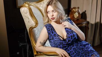 MissPresident's hot webcam show – Soul Mate on Jasmin