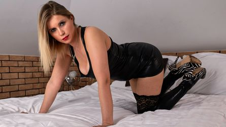 DoreenLive's profile picture – Girl on LiveJasmin