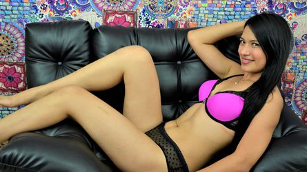 mgomez's profile picture – Girl on LiveJasmin