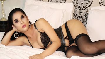 xARIANNEx's heiße Webcam Show – Transsexuell auf Jasmin