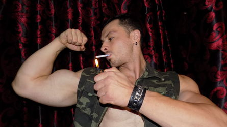 Love2DomU's profile picture – Gay on LiveJasmin