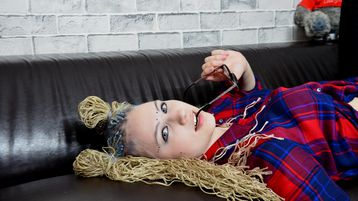 Show di sesso su webcam con LovelySuzzyX – Hot Flirt su Jasmin