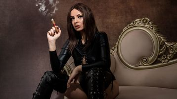 xMistiqueGoddess'n kuuma webkamera show – Fetissi Jasminssa