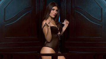 AnnLeyva's heta webbkam show – Flickor på Jasmin