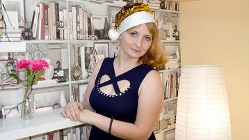 EvaUPretty's hete webcam show – Hete Flirt op Jasmin