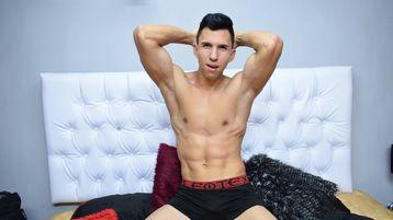 sexymusclexx's hot webcam show – Boy on boy on Jasmin